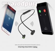 AWEI WT30 wireless earphones photo 9