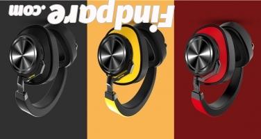Bluedio T6 wireless headphones photo 7