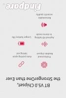 QCY QS1 wireless earphones photo 2