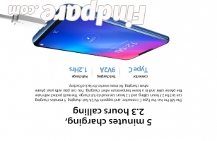 Vernee M8 Pro smartphone photo 11