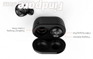 AirTwins A6 wireless earphones photo 2