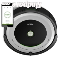 IRobot Roomba 690 robot vacuum cleaner photo 1