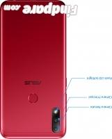 ASUS ZenFone Max Plus (M2) ZB634KL 3GB 32GB smartphone photo 7