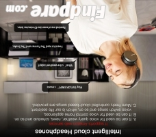 Bluedio V2 wireless headphones photo 10