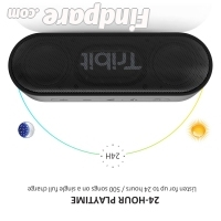 Tribit XSound Go portable speaker photo 2