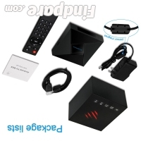 Globmall X4 2GB 16GB TV box photo 9