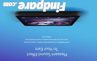 Cube M8 tablet photo 9