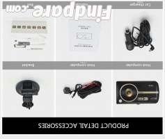 Junsun SD410 Dash cam photo 11