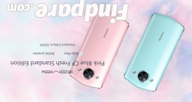 Meitu M8s 4GB 64GB smartphone photo 1