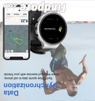 IQI I8 smart watch photo 12
