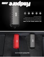 Remax RB-M12 portable speaker photo 4