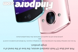 Meitu M8s 4GB 64GB smartphone photo 2