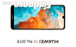 Huawei Y6 2019 32GB LX3 smartphone photo 1