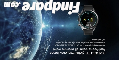 KOSPET Hope 4G smart watch photo 5