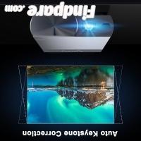 Exquizon S1 portable projector photo 5
