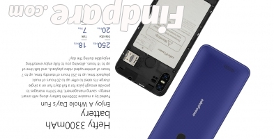 Ulefone S9 Pro smartphone photo 4