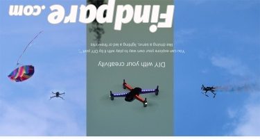 Xiaomi FIMI A3 drone photo 10