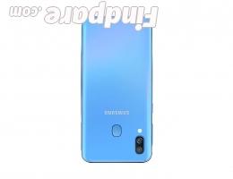 Samsung Galaxy A40 4GB 64GB A405FD smartphone photo 2