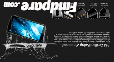 Blackview BV9500 4GB 64GB smartphone photo 3