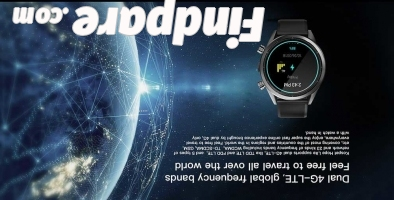 KOSPET HOPE LITE smart watch photo 5