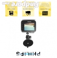 Philips CVR208 Dash cam photo 6