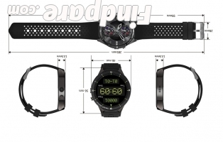 KingWear KW88 PRO smart watch photo 19