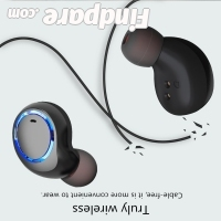 AWEI T3 wireless earphones photo 3