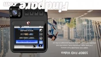 Junsun Q2 Dash cam photo 6