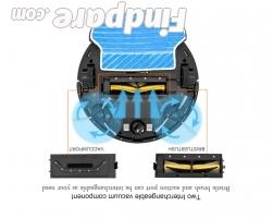Proscenic 790T robot vacuum cleaner photo 8