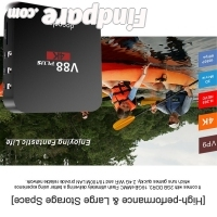 Docooler V88 Plus 2GB 16GB TV box photo 8