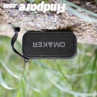 Omaker M6 portable speaker photo 7