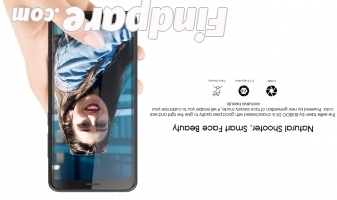 Bluboo D6 smartphone photo 7