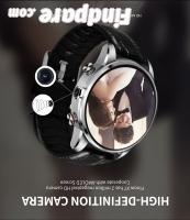 FINOW X7 4G smart watch photo 7