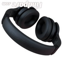 TREBLAB Z2 wireless headphones photo 2