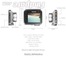 Philips CVR208 Dash cam photo 15