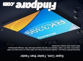 Cloudnetgo CR19 4GB 32GB TV box photo 3