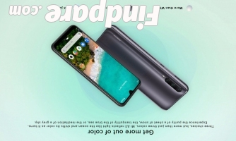 Xiaomi Mi A3 4GB 128GB smartphone photo 6