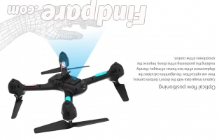 MJX X708P drone photo 3
