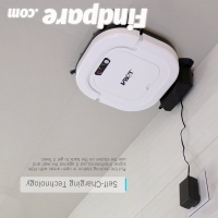 VBot G270 robot vacuum cleaner photo 4