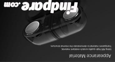 Remax RB-M22 portable speaker photo 3