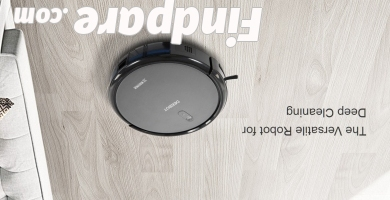 ECOVACS DEEBOT N79 robot vacuum cleaner photo 1