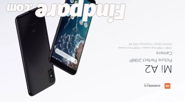 Xiaomi Mi A2 4GB 64GB smartphone photo 3