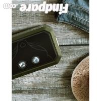 DOSS Traveler portable speaker photo 6