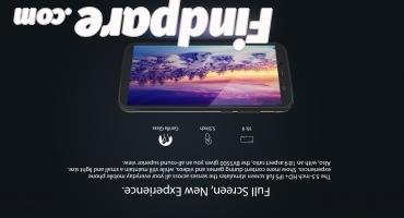 Blackview BV5500 smartphone photo 6
