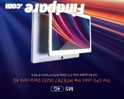 Alldocube M5 tablet photo 1