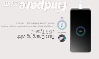 LG Q Stylus Plus smartphone photo 9