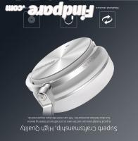 Bluedio T4S wireless headphones photo 12