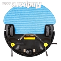 LIECTROUX Q7000 robot vacuum cleaner photo 11