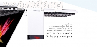 Teclast T100UF power bank photo 5