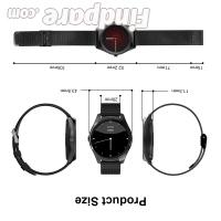 Diggro DI03 smart watch photo 10